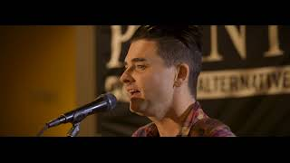 Dashboard Confessional - Heart Beat Here (LIVE) acoustic performance in The Point Lounge