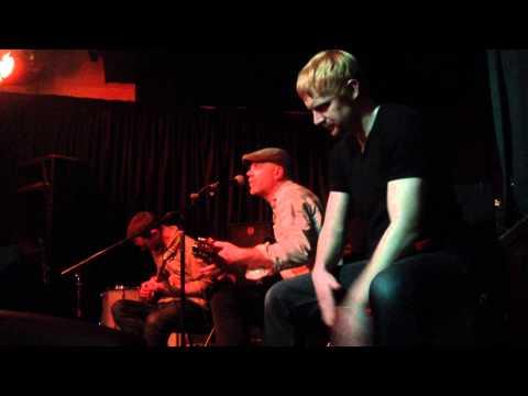 Hot Tin Roof Blues Band Live at The Jazz Bar in Edinburgh Scotland - 07