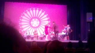 Rahim Shahriari at Wilshire Ebell Theatre 5/1/2011