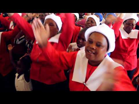 Lindelani M Egetsemane Official Music Video