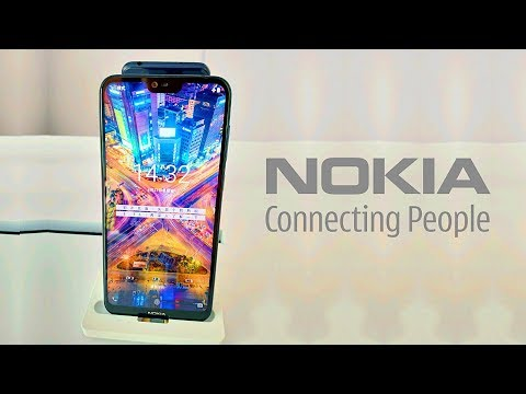 NOKIA - Why Did You Do That?!!