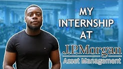 How to get an internship at JP Morgan! Application Process and Tips!