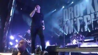 Dropkick Murphys - Surrender (Houston 02.29.16) HD