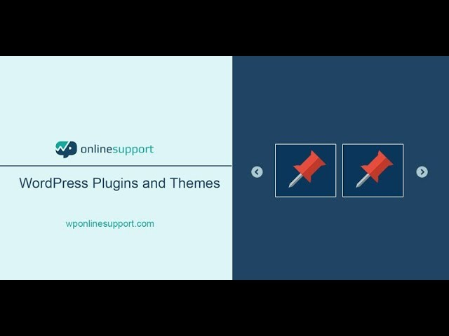 WordPress plugins WP Responsive Recent Post Slider Plugin