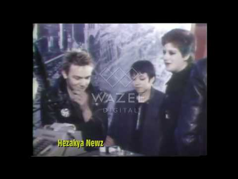 """1977 THROWBACK REPORT: """"PUNK FASHIONS"""" from YouTube · Duration:  2 minutes 19 seconds"""