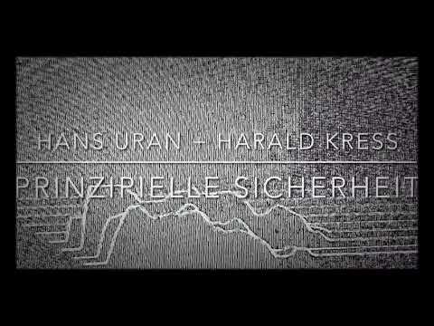Hans Uran - Prinzipielle Sicherheit 3