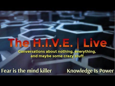 The H.I.V.E. | Live #30 | ¿Donde Esta Mi Mente?