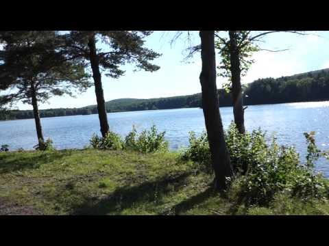 Ashley Reservoir, Holyoke, MA