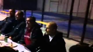 Cena de Navidad Los Amigos de Javier