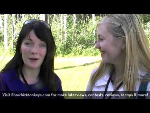 Interview with Canadian folk duo Dala (Sheila Carabine & Amanda Walther)
