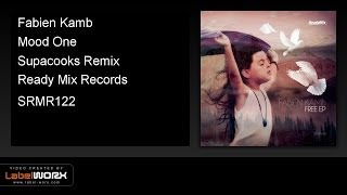 Fabien Kamb - Mood One (Supacooks Remix) - ReadyMixRecords [Official Video Clip]