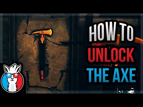 How to Get the Axe in Shadowed Throne