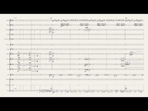 Fifth of Beethoven ala Murphy