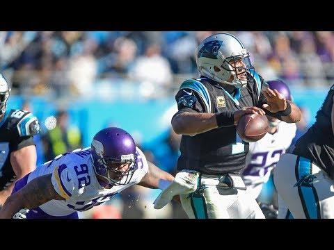 Between The Lines: Panthers 31, Vikings 24
