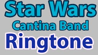 Star Wars-Cantina Band Ringtone and Alert