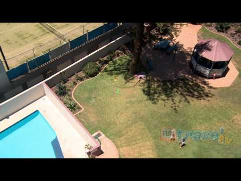 Narrowneck Court Holiday Apartments, Surfers Paradise, Gold Coast