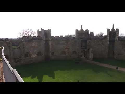 Framlingham Castle 2 HD 720p