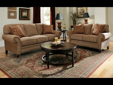 Larissa Collection 6112 By Broyhill