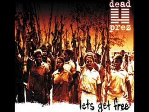 "Dead Prez - ""They"" Schools"
