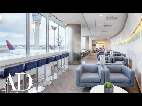 ADVERTISEMENT: Delta's Sky Deck Lead Designer Thom Filicia