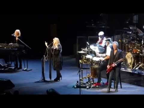 HD Gypsy - Fleetwood Mac - Toronto 2015