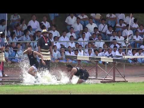Tonga Inter-Collegiate Athletics Day 3