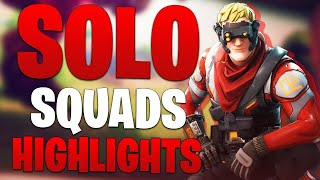 Fortnite Mobile Solo Squads Highlights/1v1+Free ITunes $10