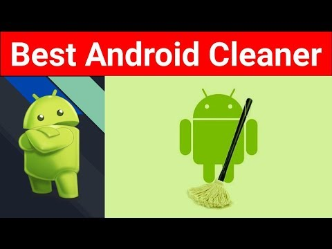 Top 5 Best Android Cleaner Apps 2020