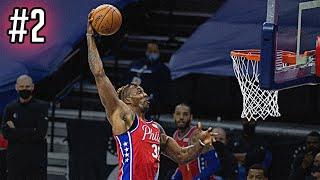 2021 Basketball Beat Drop Vines #2 || w/Song Names || 4K