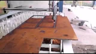 Портанивная плазменная газовая резка металла толщиной 20 мм(Портанивная плазменная газовая резка металла толщиной 20 мм., 2014-09-27T05:30:31.000Z)