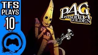 PERSONA 4 GOLDEN Part 4 - TFS Plays - TFS Gaming - Vloggest