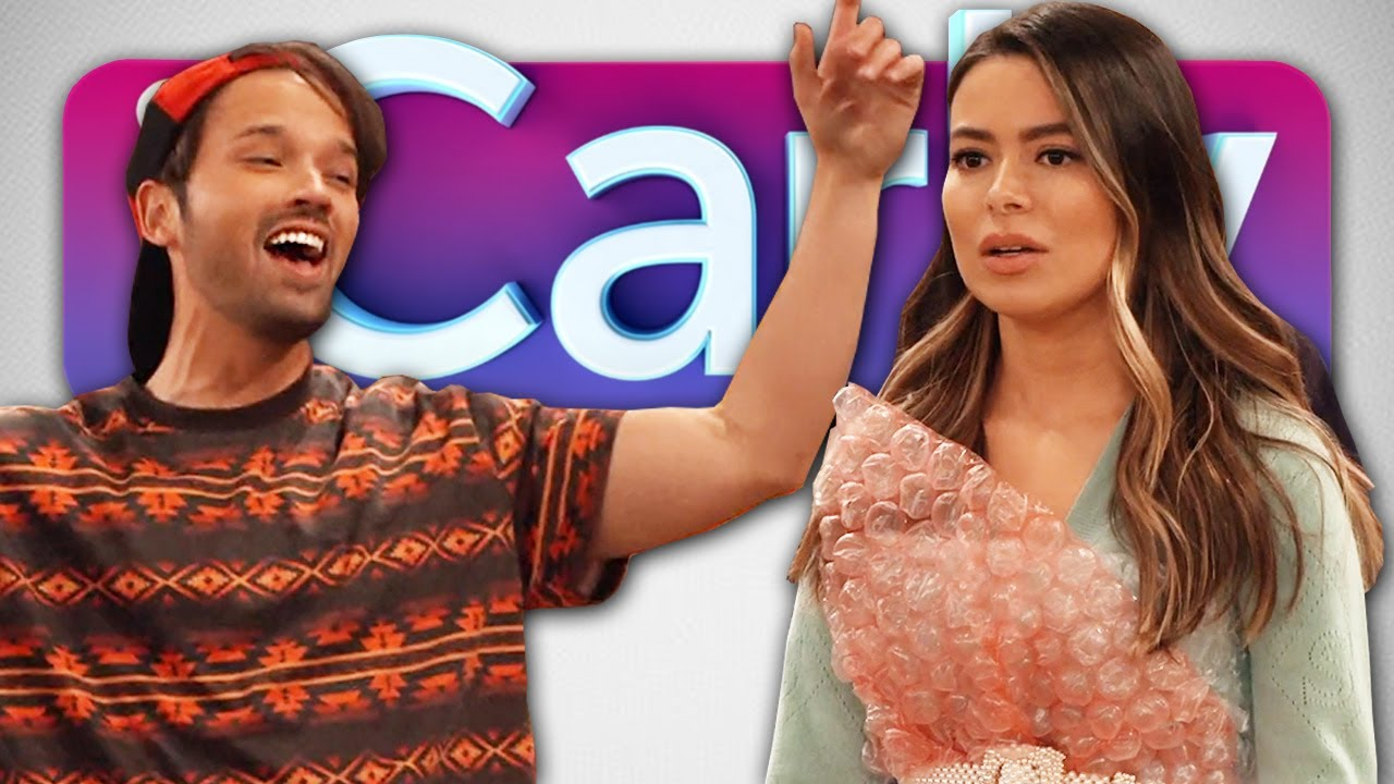 Download iCarly (2021) Confuses and Surprises Me... (Episodes 6 & 7)
