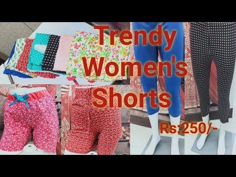 offer-shorts-&-capris- -size:-s---xxl- -naza-boutique