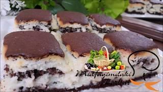Yorgan Kek Tarifi- yorgan kek nasıl yapılır
