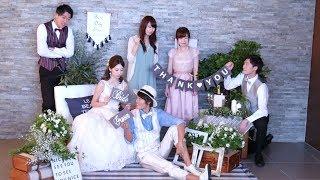 新潟県柏崎市の結婚式場ザ・シャンカーラプロモーションムービー - ザ・シャンカーラ