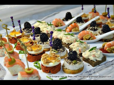 Anna olson canapes doovi for Canapes faciles y rapidos
