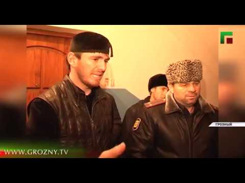 ЧГТРК «Грозный» стали известны причины увольнения Ислама Кадырова с должности мэра Грозного