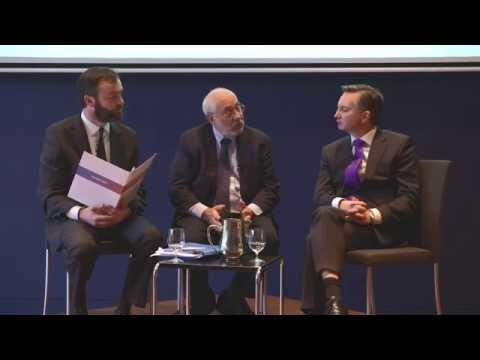 In Conversation with Joseph Stiglitz and Shadow Treasurer Chris Bowen