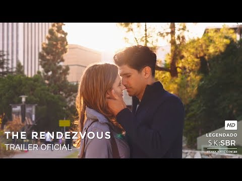 The Rendezvous:  oficial Stana Katic HD Legendado