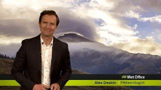Friday Scotland weather forecast 11/06/21