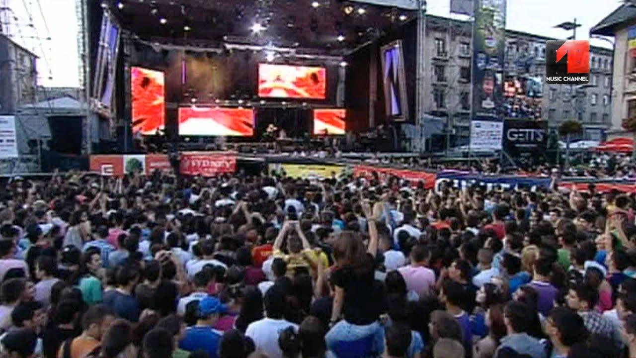Download Liviu Hodor & Tara - Dream With You (Live @ RMA 2010)