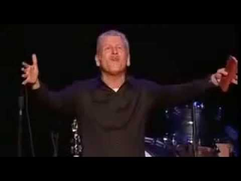Louie Giglio   Laminin How Great Is Our God