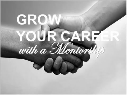 Grow Your Career with a Mentorship