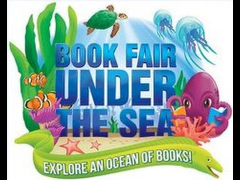 2015 Scholastic Spring Book Fair Preview: Elementary