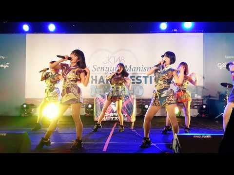 Enka Girls - Part 2 @. HS Suzukake Nanchara