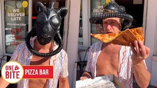 Barstool Pizza Review - Pizza Bar (Miami, FL)