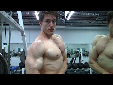 big boy chest youtube
