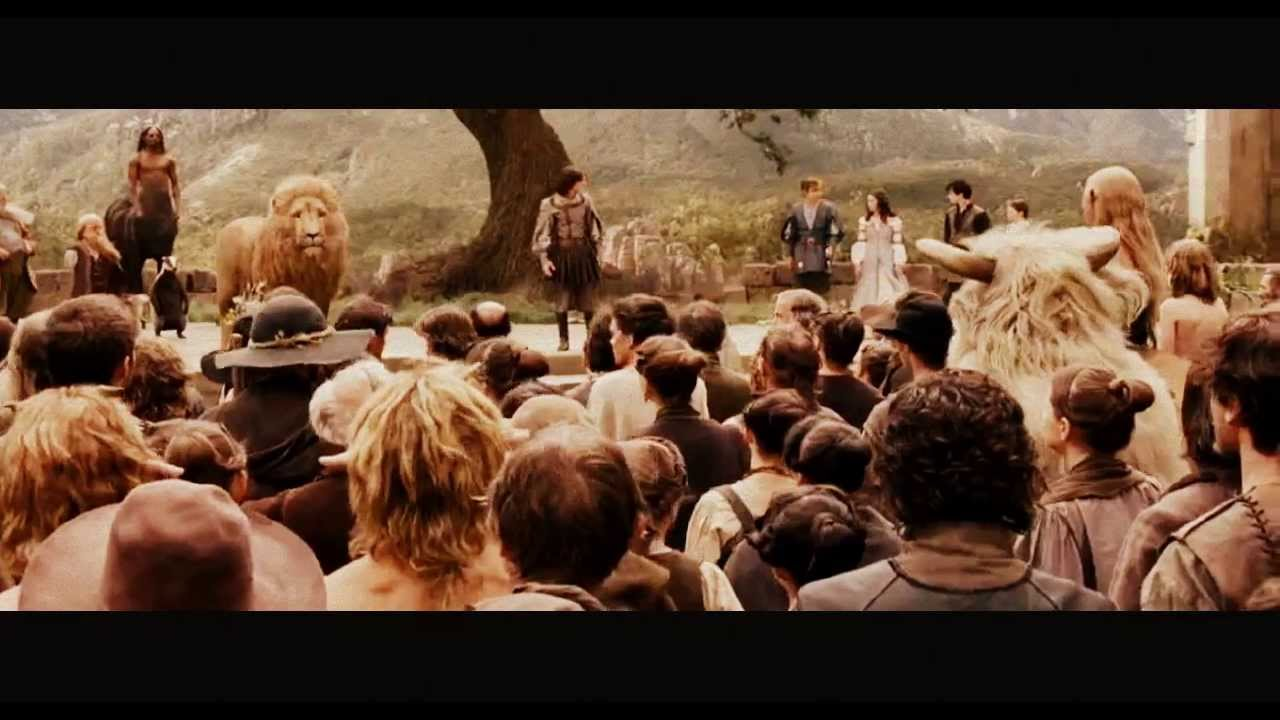 narnia top 50 movie quotes part 1 intro and top 5045