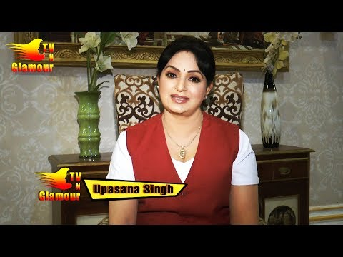 Exclusive Interview Of TV Star Upasana Singh