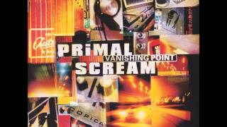 Primal Scream - Out Of The Void